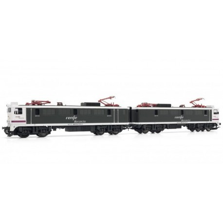 Electric locomotive Tandem RENFE 289.102. ELECTROTREN 2696