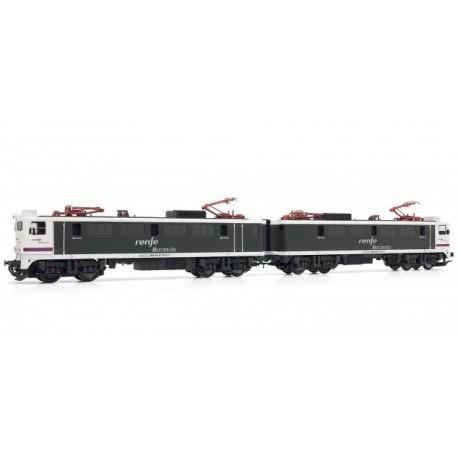 "Locomotora 289.102 ""Tandem"". ELECTROTREN 2696"