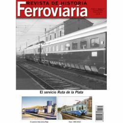 Revista de Historia Ferroviaria nº 17