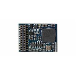 21 pins decoder 21 for RENFE 7700.