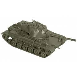 Carro de combate medio M47 Patton. ROCO MINITANKS 05086