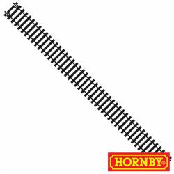 Double Straight, 335 mm. HORNBY R601