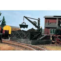 Coaling facility. VOLLMER 45719