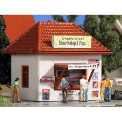 Stand pizza. VOLLMER 47618