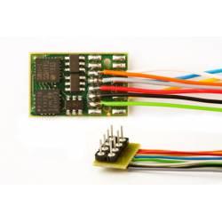 Decoder, 8-pin plug, 1.5A. DH16A-2