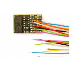 Decoder with cable, 1.5A. DH16A-3
