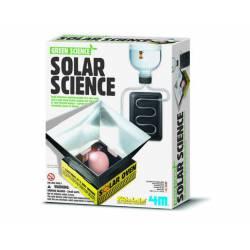 Ciencia solar. 4M 00-3278