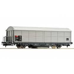 Vagón limpiavías, SBB. ROCO 67579