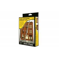Kit para ventanas. WOODLAND JP5715