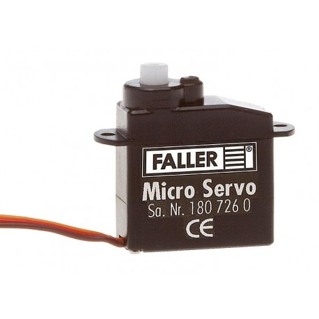 Micro Servo. FALLER 180726