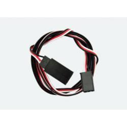 Cable extensor para servos. ESU 51810