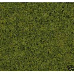 Foliage Light Green, 2 colours. BUSCH 7345