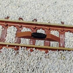 Set de 6 balizas ASFA de RENFE. MFTRAIN 83019