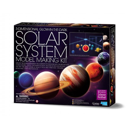 Sistema solar. 4M 00-05520