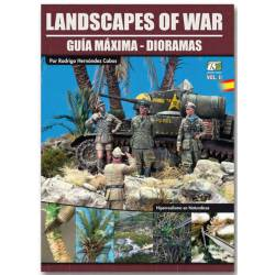 Landscapes of War: Dioramas (Vol. 2).