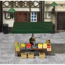 Escena de mercado: frutería. BUSCH 7706
