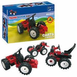 Tractor. FISCHER TECHNIK 505279