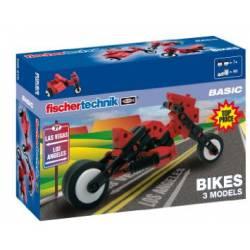 Moto. FISCHER TECHNIK 505278