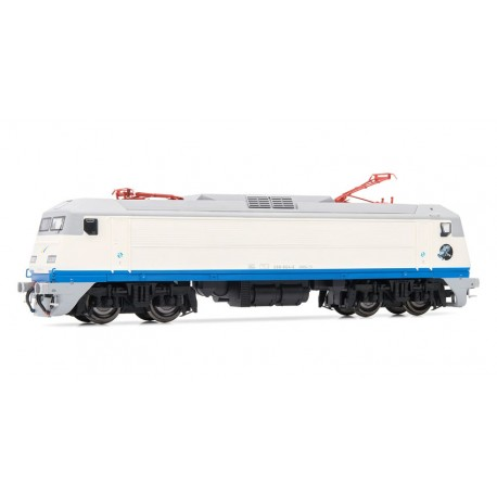 Electric locomotive RENFE 269.604. ELECTROTREN 2698