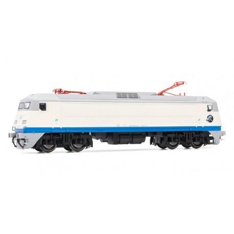 Locomotora eléctrica RENFE 269.604. ELECTROTREN 2698