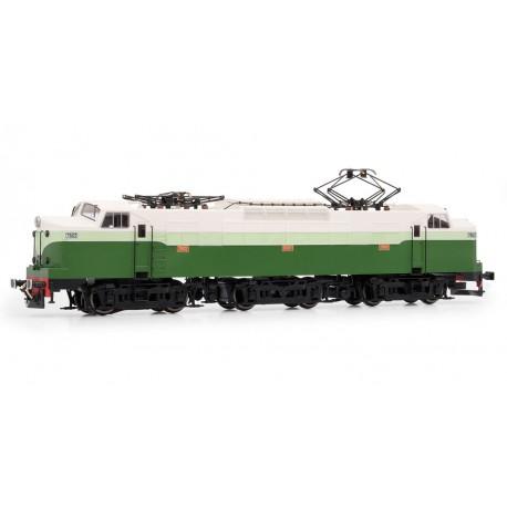 Locomotora eléctrica RENFE 7802. ELECTROTREN 3024D
