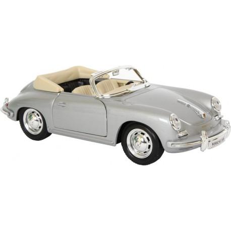 Porsche 356B. WELLY 29390W