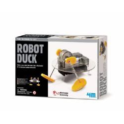 Robot-pato. 4M 00-03907