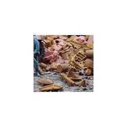 Chatarra oxidada. JUWEELA 23335