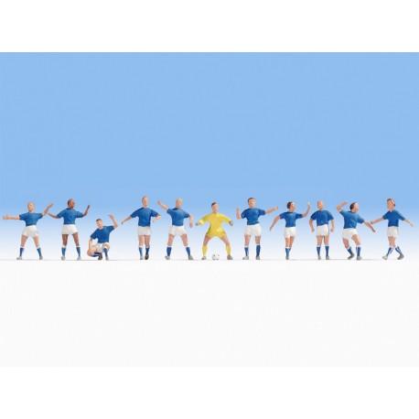 Selección italiana de fútbol. NOCH 15975