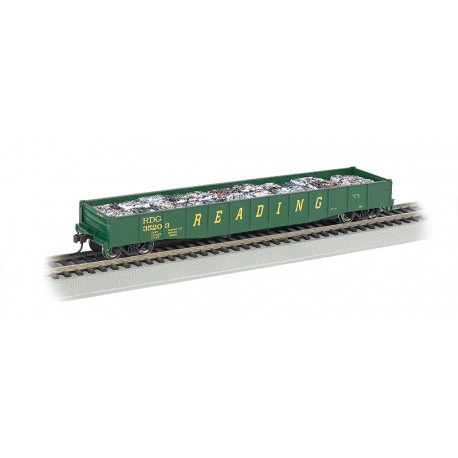 Drop end gondola. BACHMANN 71904