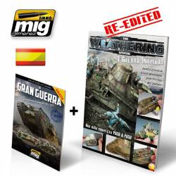 The Weathering Special 1ª Guerra Mundial. AMIG 6012