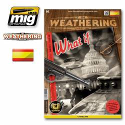The Weathering Magazine #15: What if. AMIG 4014