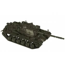 Carro de combate medio M48 A2.