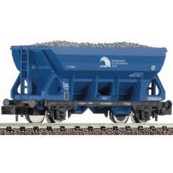 Tolva balasto RENFE Infraestructuras. FLEISCHMANN 850903
