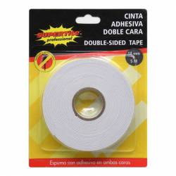 Double sided tape. SUPERTITE 2465