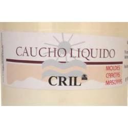 Caucho líquido. CRIL