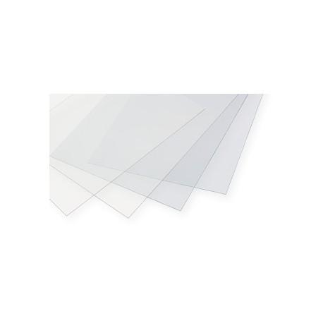 PVC sheet 35x25 cm.