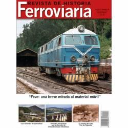 Revista de Historia Ferroviaria nº 18