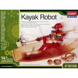 Kayak-robot. ACADEMY 18156