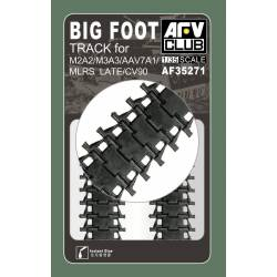 Track for M2A2/M3A3/AAV7S1. AFV CLUB 35271