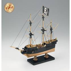 Barco pirata. AMATI 600/01