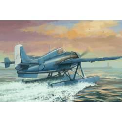 US F4F-3S Wildcatfish.