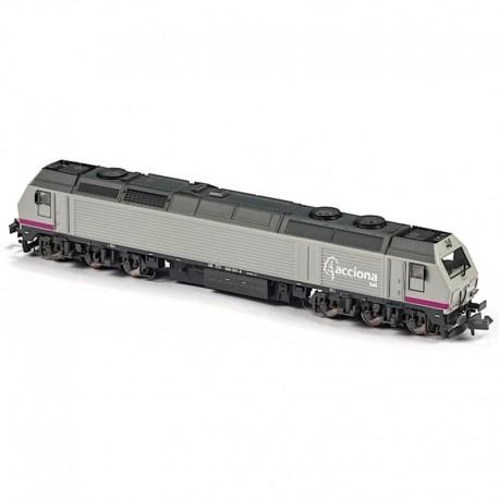 Locomotora diesel 333, Rosco - Acciona Rail. DC. MFTRAIN 13348