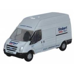 Ford Transit MK 5 LWB, Eddie Stobart. OXFORD NFT010