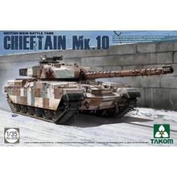 Chieftain Mk 10.
