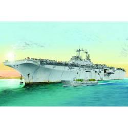 USS Kearsarge LHD-3. HOBBY BOSS 83404
