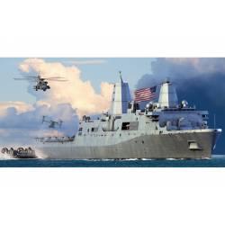 USS New York LPD-21. HOBBY BOSS 83415