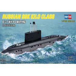 Submarino Navy Kilo Class. HOBBY BOSS 87002