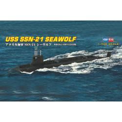 Submarino SNN-21. HOBBY BOSS 87003
