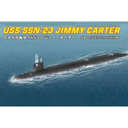 Submarino SSN-23 Jimmy Carter. HOBBY BOSS 87004